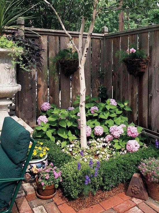 σχεδιάστε ένα μοναδικό στυλ κήπου19
