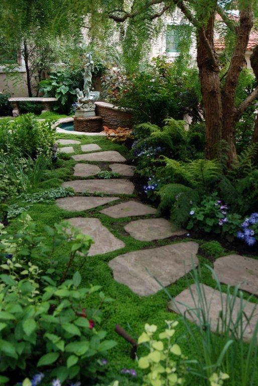 σχεδιάστε ένα μοναδικό στυλ κήπου3