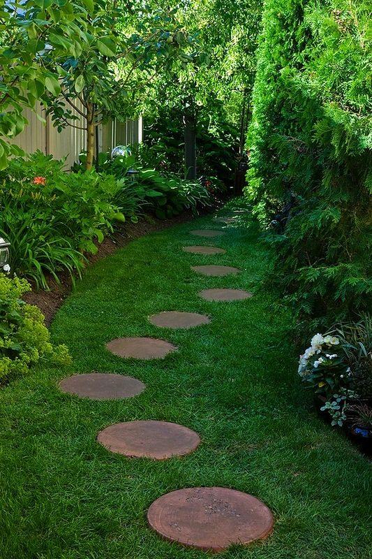 σχεδιάστε ένα μοναδικό στυλ κήπου4