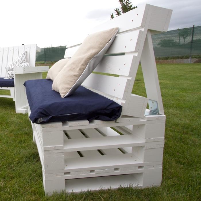 DIY έπιπλα εξωτερικού χώρου από παλέτες21