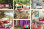 Ιδέες για να διακοσμήσετε εξωτερικούς χώρους με στυλ