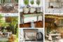Υπέροχες DIY ιδέες για να διακοσμήσετε εξαιρετικά τα γυάλινα βάζα σας