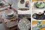 Εκτεθειμένα δοκάρια: η τέλεια λύση για να ζεστάνετε τη διακόσμηση στο σπίτι σας