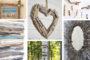 21 Ενδιαφέροντες ιδέες με χολ διακοσμημένα με παλέτες