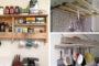 DIY φθινοπωρινές κατασκευές και διακοσμήσεις - 52 Απίθανες ιδέες για να καλωσορίσετε την εποχή των χρωμάτων στο σπίτι σας