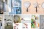 36 Πρωτότυπες DIY ιδέες διακόσμησης για το μπάνιο που θα σας συναρπάσουν