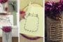 30 Έξυπνες ιδέες για να φτιάξετε όμορφες γλάστρες μόνοι σας