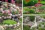 Ζεστές και χαλαρωτικές φθινοπωρινές ιδέες διακόσμησης σαλονιού