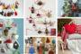 Χριστουγεννιάτικες διακοσμητικές τάσεις και εμπνευσμένες ιδέες που πρέπει να ξέρετε για τα φετινά Χριστούγεννα