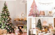 Υπέροχες ιδέες να διακοσμήσετε μαγικά το σαλονάκι σας αυτά τα Χριστούγεννα