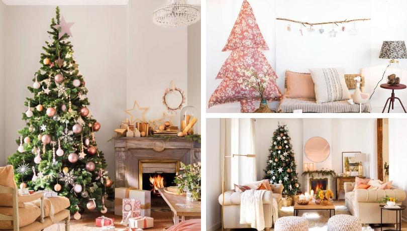 a598f3ab8c08 Υπέροχες ιδέες να διακοσμήσετε μαγικά το σαλονάκι σας αυτά τα Χριστούγεννα