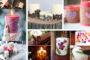 DIY δέστρες κουρτίνας - 45 απίθανες ιδέες έμπνευσης