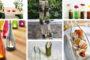 Θαλασσόξυλα - 30+ δημιουργικές και εύκολες DIY ιδέες για να διακοσμήσετε το σπίτι σας