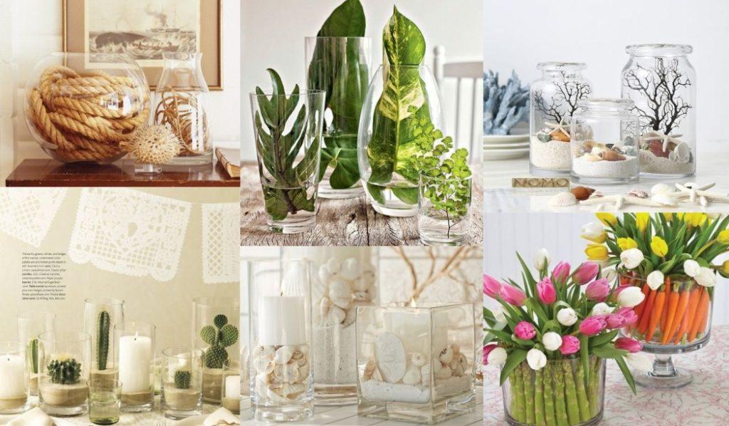 Τι να βάλετε σε γυάλινο βάζο για να δημιουργήσετε μια πολύ ιδιαίτερη DIY διακόσμηση