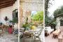 40 Καλαίσθητα ρουστίκ σχέδια για τα αίθρια - Χωριάτικη αίσθηση στην αυλή σας