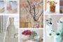 Πως να κάνετε μόνοι σας τα πιο μοδάτα DIY βάζα