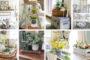 Τροπικός σχεδιασμός αίθριου, μπαλκονιού και βεράντας - μόνιμη αίσθηση διακοπών στο σπίτι σας