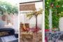 20 Εκπληκτικές ιδέες για να διακοσμήσετε μια μικρή βεράντα