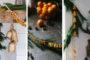 Φράξτο με στυλ: DIY ρέπλικα πρόσοψης χαμόσπιτου δεκαετίας '60