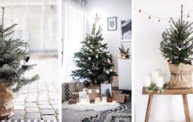 20 Σκανδιναβικού στυλ Χριστουγεννιάτικες ιδέες διακόσμησης που θα δώσουν ζεστασιά στο σπίτι σας