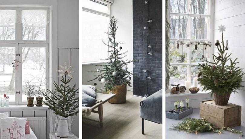 54 Εμπνευσμένες ιδέες Χριστουγεννιάτικης Σκανδιναβικής διακόσμησης που θα σας μαγέψουν με την απλότητα και την ομορφιά τους
