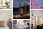 Χριστούγεννα: οι πιο όμορφες ιδέες διακόσμησης με φωτεινές γιρλάντες