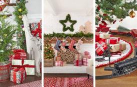 30+ Super wow Χριστουγεννιάτικες ιδέες διακόσμησης για το σπίτι σας