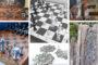 Υπέροχες ιδέες μεσογειακής έμπνευσης για εξωτερικούς χώρους