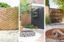 DIY ιδέες για να δημιουργήσετε έναν όμορφο ιδιωτικό κήπο μακριά από τα αδιάκριτα μάτια