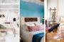 Κορυφαίες τάσεις διακόσμησης κρεβατοκάμαρας για το 2020