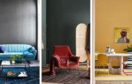 Τι χρώμα βάψω τον τοίχο; εμπνεύσεις που θα σας κάνουν να επαναπροσδιορίσετε τα πάντα